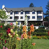 Want to Win a Night at the Benbow Inn (Plus Wine and Chocolate)?