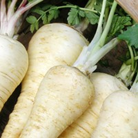 High-Value Veggies: