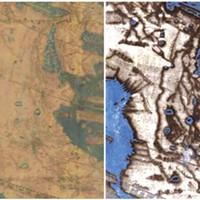 The Martellus Map