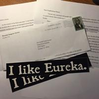 No, <i>I</i> Like Eureka