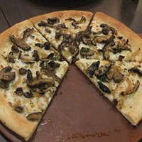 Psychedelic Pizza Hoax Spawns EPD Investigation