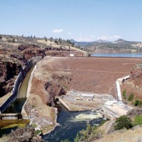 Hydro Power: Clean, Green — and Mean?