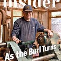 Humboldt Insider Summer/Fall 2016