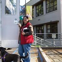 Homeless State University