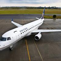 United Changes Schedule, Drops a Flight