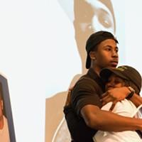 Community Gathers to Mourn Slain HSU Student