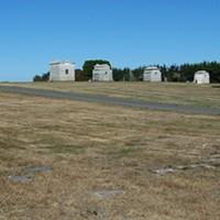 Ocean View Cemetery Workers Accused of Golfing on Graves