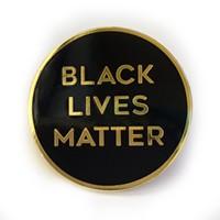 Black Lives and Good Faith