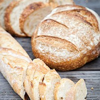Brio Breadworks' Bakery Open House