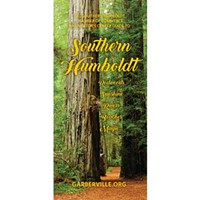 Southern Humboldt Visitor Guide 2017