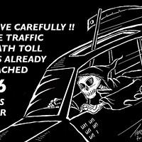Drive Carefully