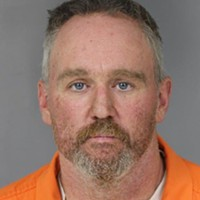 McKinleyville Man Suspected of Triple Homicide in Nevada Arrested
