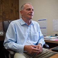 David Marcus' Resignation Ends Tumultuous Tenure