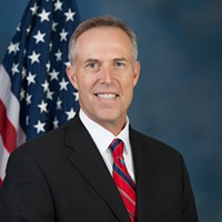 Huffman Blames Republicans for 'Sh*tdown'