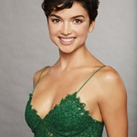 Not Missing in Humboldt: Bachelor Contestant Bekah Martinez