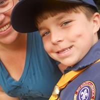 A Stranger's Kindness Restores Pilfered Scout Funds
