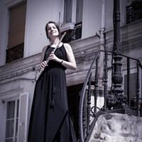 Eureka, Paris, Eureka: An Interview with Flautist Paula Thomas