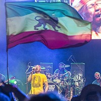 Mateel, High Times Create Partnership to Save Reggae on the River