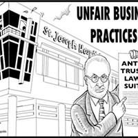 Unfair Business Practices??