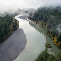 Updated: Friends of the Eel River Sues the County Over Cannabis
