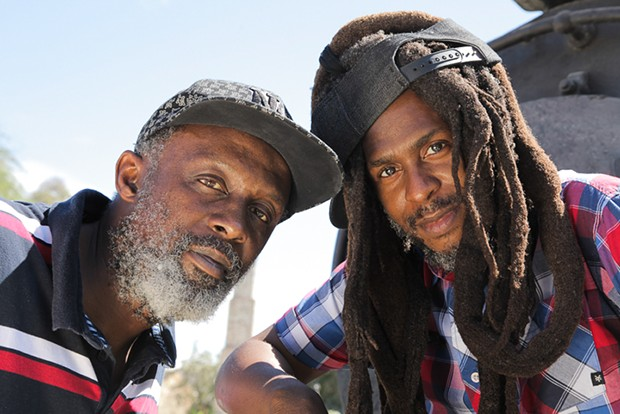 Steel Pulse - SUBMITTED
