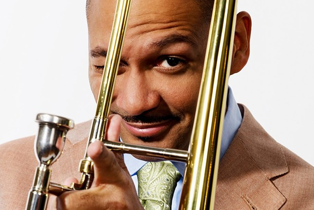 Delfeayo Marsalis - SUBMITTED