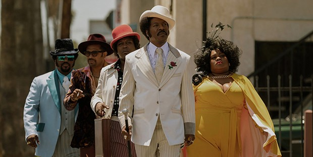 Career diplomats rolling up to testify in the impeachment inquiry. - DOLEMITE IS MY NAME