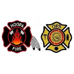 HOOPA FIRE DEPARTMENT AND OFFICE OF EMERGENCY SERVICES