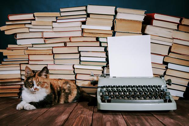 Everyone needs an editor. - SHUTTERSTOCK