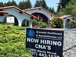 Granada Healthcare Facility - FILE
