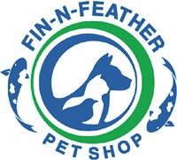 Sponsored by Fin-N-Feather Pet Shop