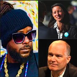 Shambe Jones (Cooperation Jackson), Leslie Castellano (Synapsis), David Cobb (Cooperation Humboldt) explore the intersection of art, political education and electoral politics.