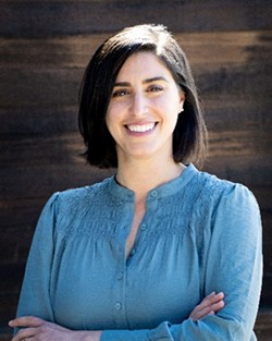 Sofia Pereira has been named Humboldt County's new Public Health Director - HUMBOLDT COUNTY DEPARTMENT OF HEALTH AND HUMAN SERVICES