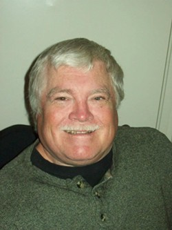 Charles L. Bean Jr. - SUBMITTED