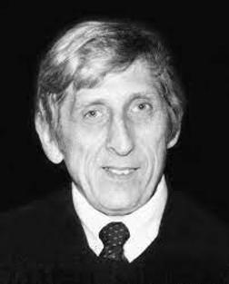 John Edward Buffington, July 6, 1941, to July 23, 2021.