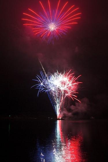 Boom! Take that, Arcata. - DAVID VERDUGO/UNRIVALED PHOTOGRAPHY