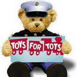 TOYS FOR TOTS FACEBOOK