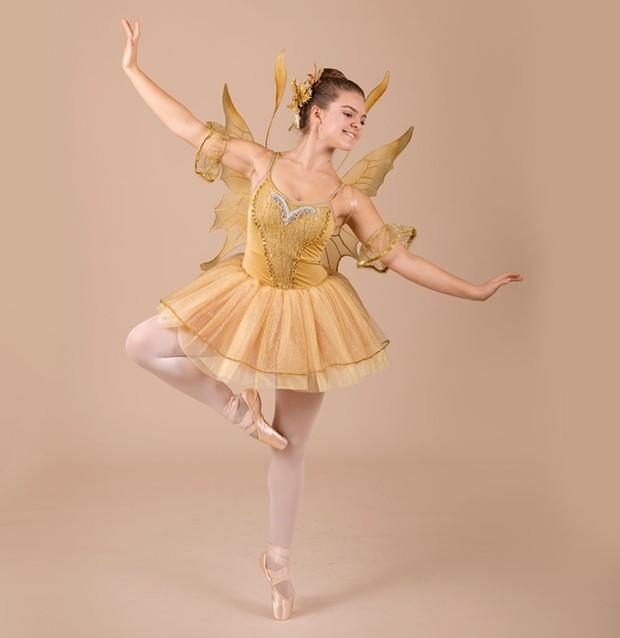 COURTESY OF TRILLIUM DANCE