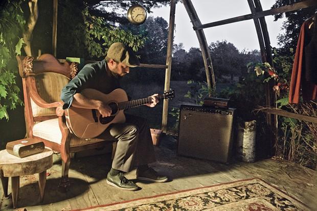 Ryan Montbleu - COURTESY OF THE ARTIST
