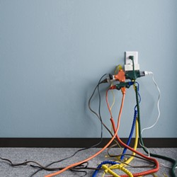 No matter how much electricity you use, you'll soon have reason to feel a bit better about it. - THINKSTOCK