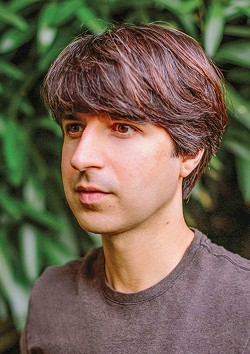 Demetri Martin - COURTESY OF THE ARTIST