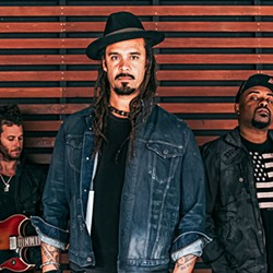 Michael Franti & Spearhead - SUBMITTED