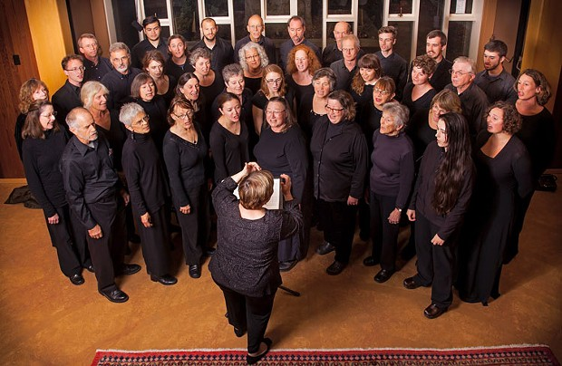 Eureka Symphony and Eureka Symphony Orchestra - SUBMITTED