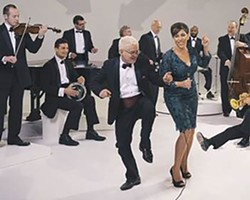 Pink Martini - SUBMITTED