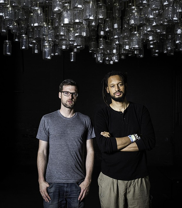 Flobots play Humbrews on Tuesday, Dec. 12 at 9 p.m. - COURTESY OF THE ARTISTS