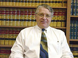 Judge John T. Feeney - FILE