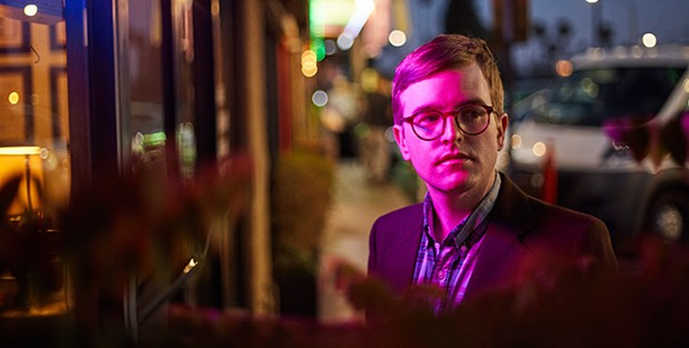 Dent May plays the Miniplex at 9 p.m. on Friday, Feb. 9. - COURTESY OF THE ARTIST