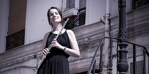 Paula Thomas - COURTESY OF THE ARTIST