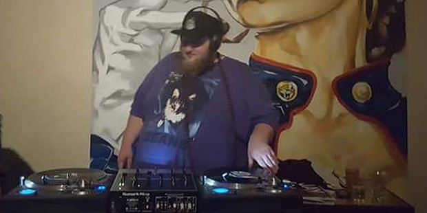 DJ Goldylocks spins at Siren's Song on Thursday, March 15 at 8 p.m. - PHOTO BY CRYSTAL COLLINS