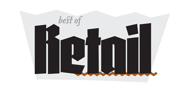 Best of Retail 2018